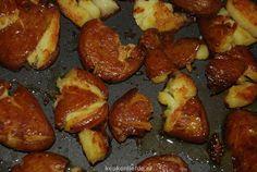 De perfect gebakken aardappelen - Keuken♥Liefde