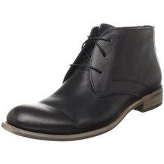 Steve Madden Men's Bristole Dress Boot $100 September 2011