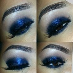 Awesome look using Drops of Jupiter by Divas on a Dime!
