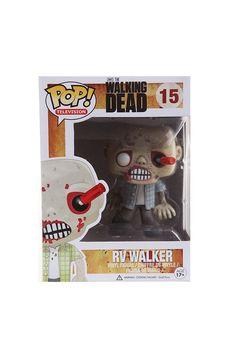 The Walking Dead | Pop Culture RV Walker