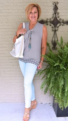50 IS NOT OLD | FAVORITE LOOKS FROM JULY
