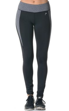 Nzsale - Moisture Wicking Leggings Black