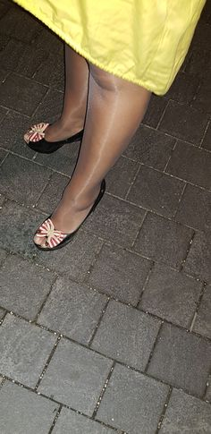 My wife pantyhose
