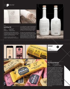 #ClippedOnIssuu from IdN v21n6: Packaging Design Issue