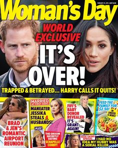 He's got a celebrity wife and a baby on the way but with all the secrets and lies, is Prince Harry beginning to think he's made a big mistake marrying Meghan Markle? Prince Harry Real Father, Prince Harry Military, Prince Harry And Megan, Harry And Meghan, Royal Baby Nurseries, Royal Family Portrait, Markle Prince Harry, Loveless Marriage, Latest Celebrity Gossip