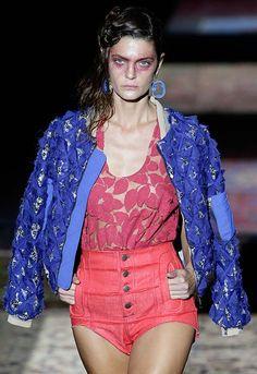 ¡Nuestros flechazos! Lo mejor de la II jornada de la 'Fashion Week' Madrid…