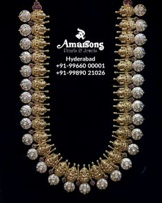 😍 Gold Laxmi Mozanigatic Bottu Necklace from Amarsons Pearls and Jewels ❤️ @amarsonsjewellery⠀⠀⠀⠀⠀⠀⠀⠀⠀⠀⠀⠀⠀⠀⠀⠀⠀⠀⠀⠀⠀⠀⠀⠀⠀⠀⠀⠀⠀⠀⠀⠀⠀⠀⠀⠀.⠀⠀⠀⠀⠀⠀⠀⠀⠀⠀⠀ Comment below 👇 to know price⠀⠀⠀⠀⠀⠀⠀⠀⠀⠀⠀⠀⠀⠀⠀⠀⠀⠀⠀⠀⠀⠀⠀.⠀⠀⠀⠀⠀⠀⠀⠀⠀⠀⠀⠀⠀⠀⠀⠀ Follow 👉: @amarsonsjewellery⠀⠀⠀⠀⠀⠀⠀⠀⠀⠀⠀⠀⠀⠀⠀⠀⠀⠀⠀⠀⠀⠀⠀⠀⠀⠀⠀⠀⠀⠀⠀⠀⠀⠀⠀⠀⠀⠀⠀⠀⠀⠀⠀⠀⠀⠀⠀⠀⠀⠀⠀⠀⠀⠀⠀⠀⠀⠀⠀⠀⠀⠀⠀⠀⠀⠀⠀⠀⠀⠀⠀⠀⠀⠀⠀⠀⠀ For More Info DM @amarsonsjewellery OR 📲Whatsapp on : +91-9966000001 +91-9989021026.⠀⠀⠀⠀⠀⠀⠀⠀⠀⠀⠀⠀⠀⠀⠀.⠀⠀⠀⠀⠀⠀⠀⠀⠀⠀⠀⠀⠀⠀⠀⠀⠀⠀⠀⠀⠀⠀⠀⠀⠀⠀⠀ ✈️ Door step Delivery Available Across the… Gold Temple Jewellery, Pearl Necklace, Jewels, Delivery, Ornaments, String Of Pearls, Beaded Necklace, Bijoux, Gemstones