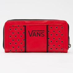 Vans / trends / Add some pop: Vindicate Wallet