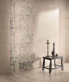 Porcelain stoneware wall/floor #tiles PORTLAND 325 by Ariana Ceramica Italiana   #design Archdesign