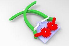 Gripping mechanism