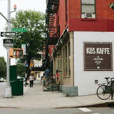 Brooklyn // CityBird Blog