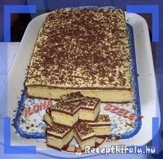 Tiramisu, Bakery, Recipies, Deserts, Menu, Sweets, Bread, Cookies, Ethnic Recipes
