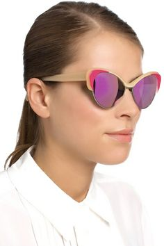15 Totally Kooky Sunnies For Your Peeping Pleasure #refinery29