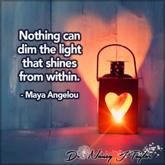 #Shine from #WITHIN