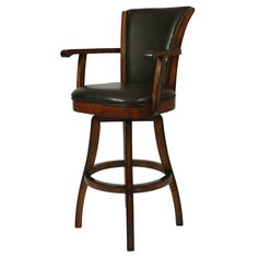Michael Swivel Bar stool