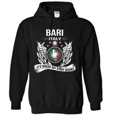 awesome BARI Tshirt, Its a BARI thing you wouldnt understand