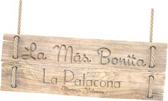 La Más Bonita | Beach & Food -VALENCIA