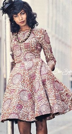 African fashion is available in a wide range of style and design. Whether it is men African fashion or women African fashion, you will notice. African Fashion Designers, African Dresses For Women, African Print Dresses, African Print Fashion, Africa Fashion, African Attire, African Wear, African Fashion Dresses, African Women