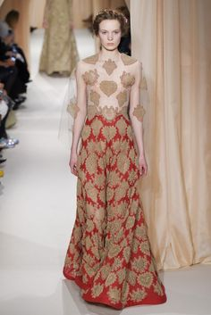 VALENTINO 2015 SS HAUTE COUTURE COLLECTION 032