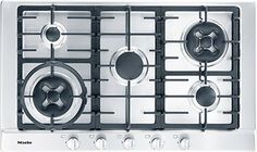 Miele Gas Cooktop KM2054GSS  T