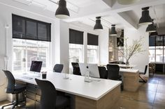 BHDM Design Office by BHDM Design - Office Snapshots