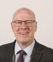 Kevin Stewart MSP = ARSE