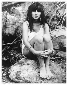 Linda Ronstadt - now-voiceless singer has been loved