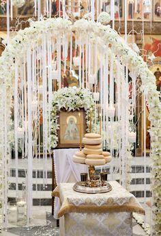 Новости Church Flowers, Iglesias, Karma, Christianity, Flower Arrangements, Easter, Angel, Table Decorations, Altars