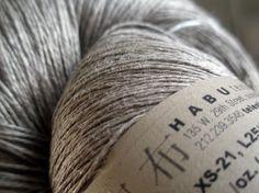 habu - linen yarn