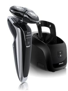 Men's Electric Razors for Sensitive Skin. Do you know a man who has sensitive skin? Are you wondering what to buy him as a Christmas present this year? I have the perfect item for you to consider. The Phillips Norelco SensoTouch 3D electric razor. He