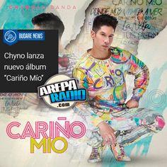 """El famoso cantante venezolano Chyno, ha publicado en las plataformas digitales su nuevo álbum, """"Cariño Mío"""" que incluye temas como: """"Quédate Conmigo"""" Feat. Wisin y Gente de Zona, """"Hasta El Ombligo"""" con Zion y Lennox, """"Tú Me Elevas"""", """"Sin Trucos de Belleza"""" con Neutro Shorty y Juhn El All Star, """"El Peor"""" con J. Balvin, """"Me Provoca"""", entre otros temas que suman 17 tracks. Shorty, Bude, All Star, Baseball Cards, Belly Button, Beauty Hacks, Wedges, Star"""