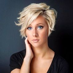 Favorite Pixie Hairstyles Ideas (129)