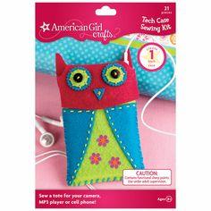 American Girl Sew Kit Tech Case   Walmart.ca