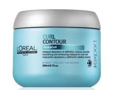 hairbodyproducts.com FREE DELIVERY BEST PRICES ONLINE HAIRBODYPRODUCTS.COM │ L'OREAL SÉRIE EXPERT CURL CONTOUR MASQUE