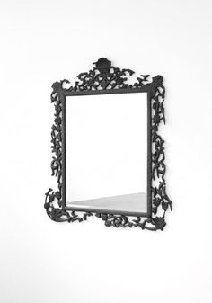 Smoke Breton Mirror