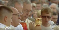 Full Text of Pope Francis' Homily at the Shrine of Our Lady of Czestochowa