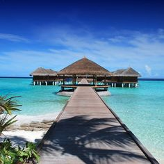 Luxusurlaub auf den Malediven ab 3617 Euro