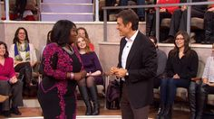 Why You Should Refuse the Snooze Button: Dr. Oz and Bevy Smith discuss the simple tricks to boost your energy in just four minutes.