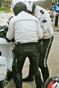 Cops In Uniform 84