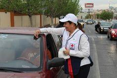 Apoya DIF Municipal a la Cruz Roja Mexicana en su colecta Anual 2017 | El Puntero