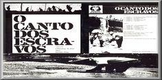 O CANTO DOS ESCRAVOS - Clementina de Jesus, Doca, Geraldo Filme