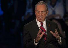 Bloomberg planea gastar 50 millones de dólares en pro de control de armas - USA Hispanic Press