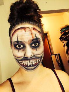 Twisty the Clown AHS