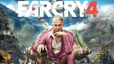 EVERYTHING YOU NEED TO KNOW BEFORE YOU WAGE WAR IN FAR CRY 4