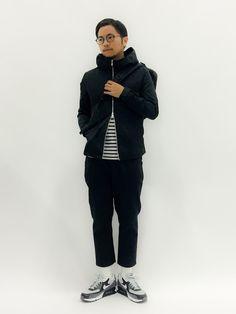 『ディッキーズ』のパンツで作る大人の着こなし 4枚目の画像