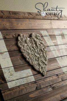 wood wall art... name maybe??