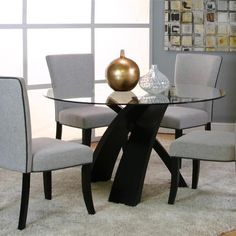 Sumner | 5-Piece Dining Set