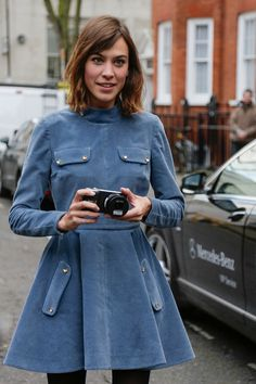 FASHION Magazine | Street Style, London Fashion Week: 29 shots from this weekend's shows