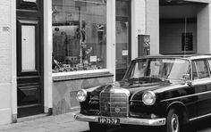 Oudestraat Kampen (jaartal: 1960 tot 1970) - Foto's SERC City