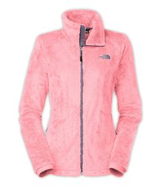 Ballet Pink North Face